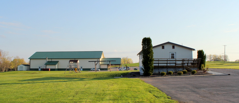 Bittinger Mennonite School