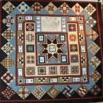 Lest We Forget - A Civil War Quilt